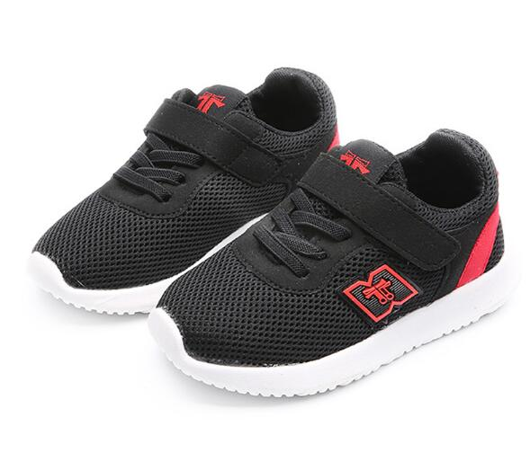 048192878c2a Kids Shoes Toddler Girls Designer Sneakers Comfortable Baby Boys ...