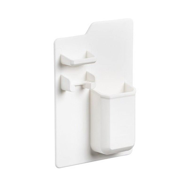 New Arrivals Silicone Bathroom Organizer Mighty Toothbrush Holder
