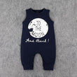 New Born Baby Clothes Summer Sleeveless Roupas Infantis Menino High Quality Cotton Fashion Cool