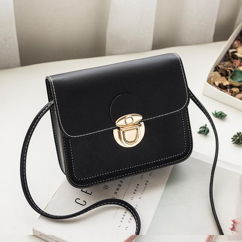 3e9a7723fa2 New Korea Style Women's Bag Small Square Bag Female Japan ...
