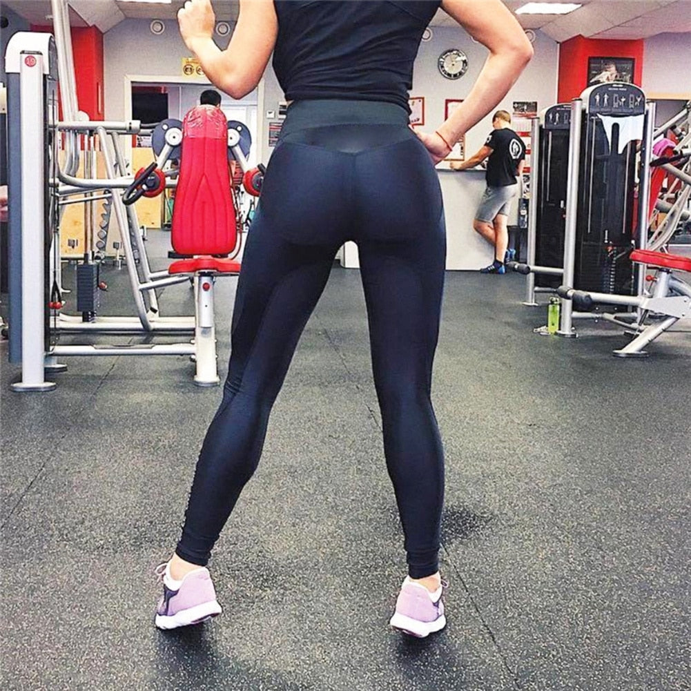 b9512052cf041f New Women Leggings Fitness Adventure Time Patchwork Thick Legging High  Elastic Workout Leggings Sporting Pants – Beal | Daily Deals For Moms