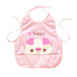 Newborn Cartoon Waterproof Aprons Baby Bibs  For Boy&Girl Burp Cloths New Design Bibs Feeding
