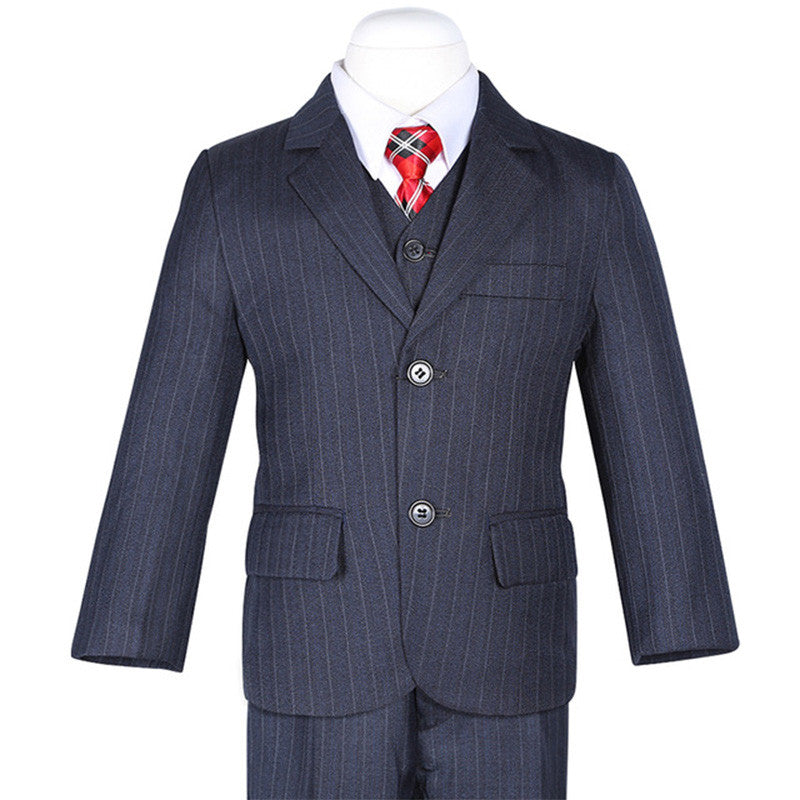 9de9bb6458382 Nimble suit for boy terno infantil costume enfant garcon mariage boys suits  for weddings disfraces infantiles boy suits formal – Beal | Daily Deals For  Moms