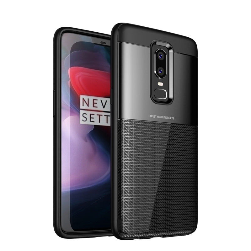 buy popular dd47a 3ee59 Oneplus 6 Case Toraise Luxury 360 Full Soft TPU Silicone Back Cover Case  For One Plus 6 A6000 Oneplus 6 Coque For 1+6 Six Capa