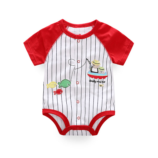 Boys Newborn Clothing