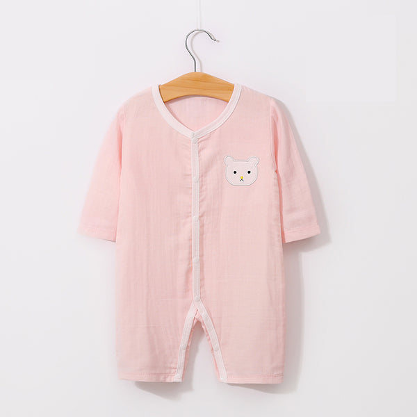 Baby Summer Clothing
