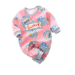 Baby Cartoon Clothing