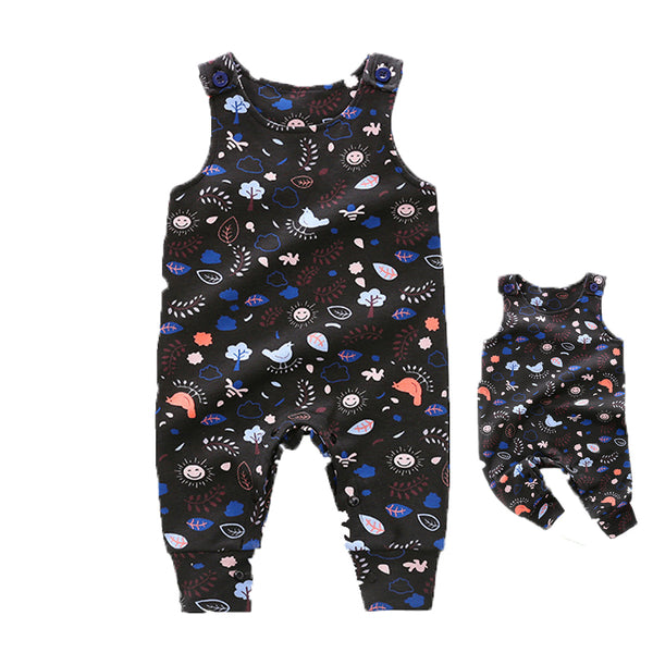 Baby Sleeveless Clothing