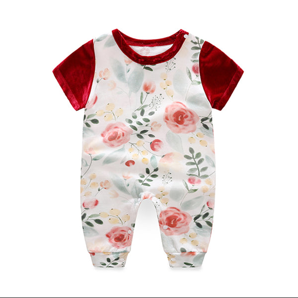 New Style Baby Bodysuits