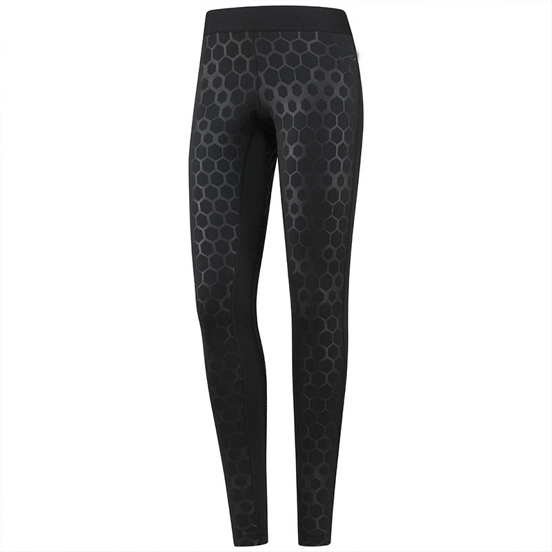 dce386c06fc8d Women Fitness Leggings Sports Yoga Pants Breathable Printing Stretch Gym  Running Athletic Tight Trousers Hips Push-Up – Beal | Daily Deals For Moms