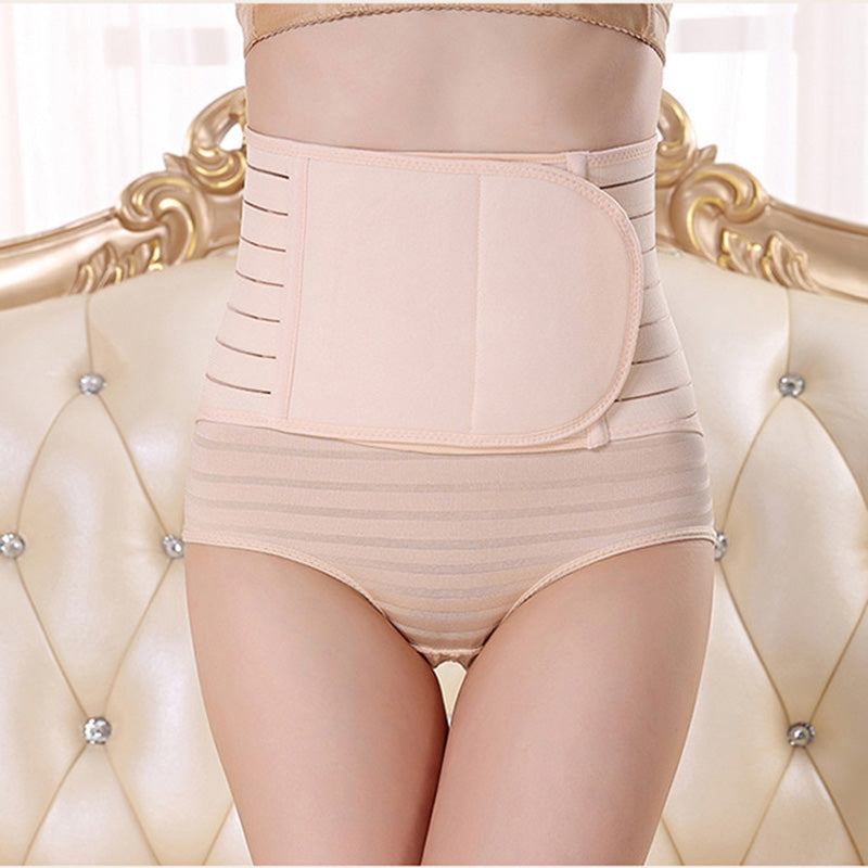 580adfa256b13 Women Postpartum Belly Band 2017 Women Shapewear Reducers New After ...