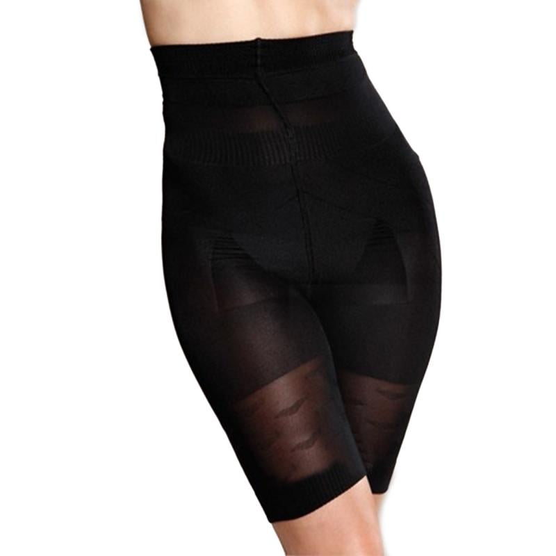 2a2c73573aba8 Women Sexy High Waist Slimming Tummy Control Knickers Pants Pantie ...