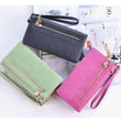 Women's Purse Luxury Designer Coin Purse Money Bag Card Holders New Ladies' Wristlet Female