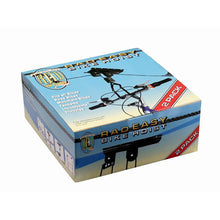 RAD Cycle Products 2004 2-Pack Bike Lift Hoist Garage MTN Bicycle Hoist 100LB Cap
