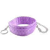 Plush Ultra Bondage Collar