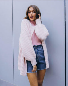 Molly Cardi - Ice Pink