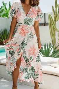 Ipanema Wrap Dress