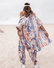 Milky Way Disco Summer Cape