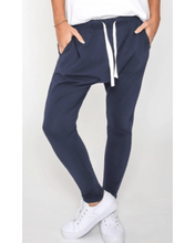 Jade Joggers - Navy Blue IN STOCK