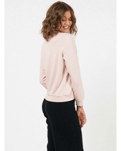 Revival Sweat - Vintage Blush Pink