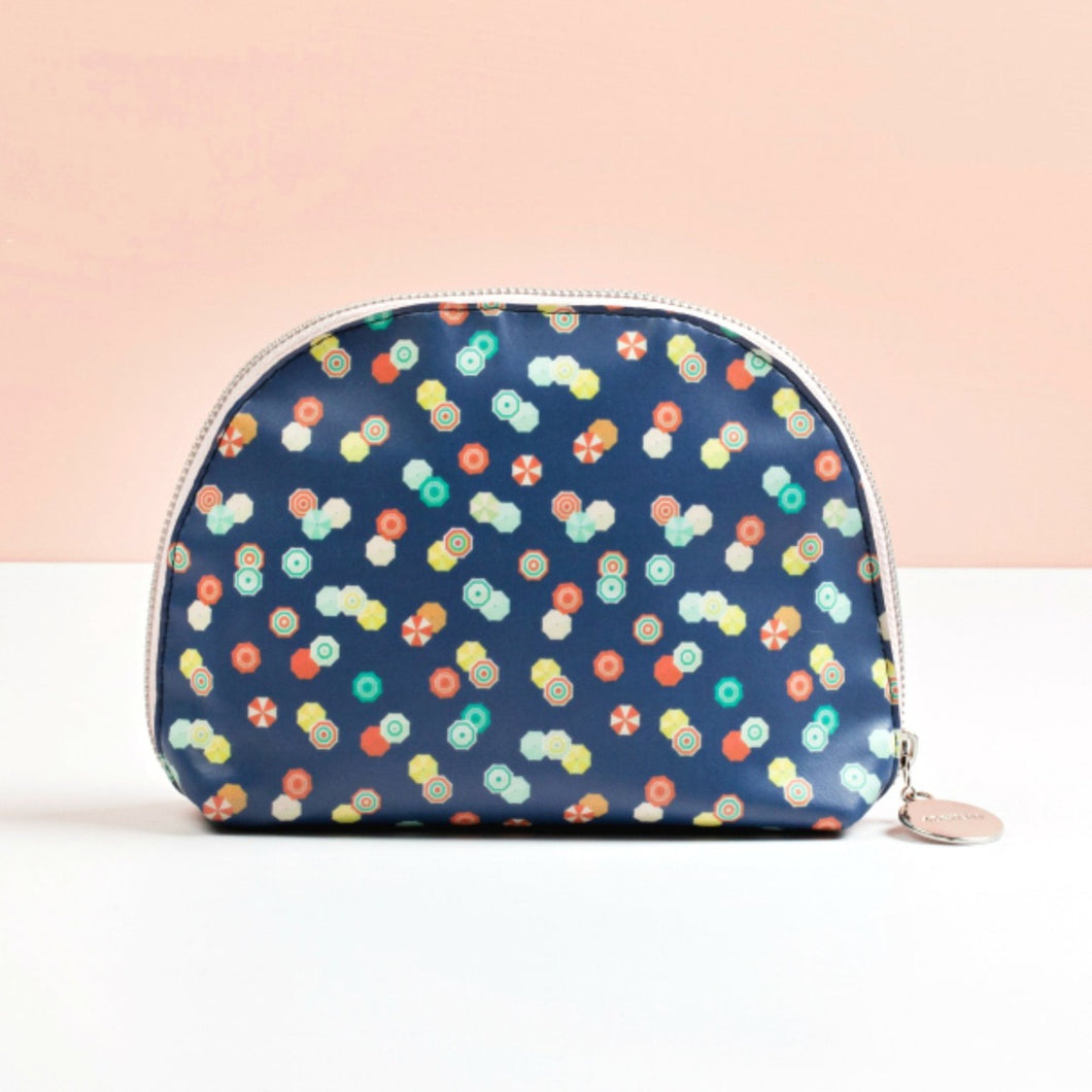 Make Up Bag- Capri