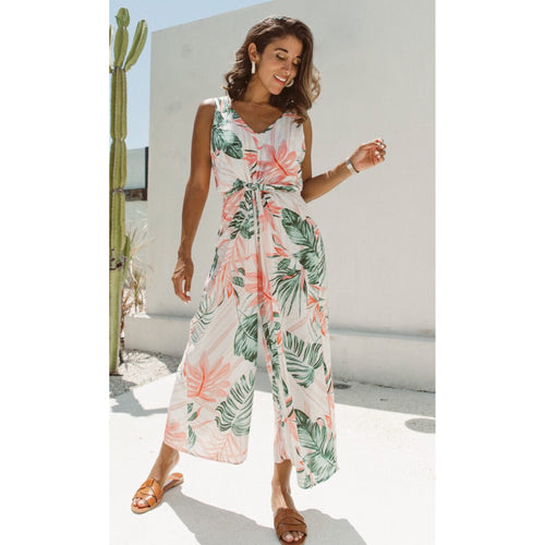 IPANEMA JUMPSUIT
