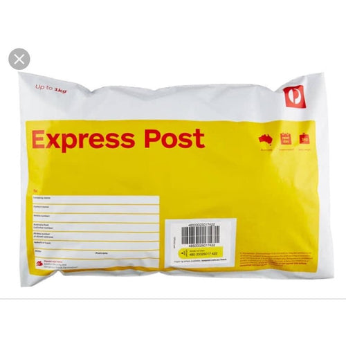 Australia Post Express Post Satchel for Exchange Only