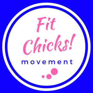 Fuel, the Fit Chicks! Movement Shop