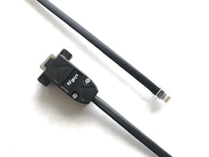 Tait T800 series II Radio Repeater Programming Cable