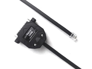 GME TX4200 Mobile Radio Programming Cable/Lead