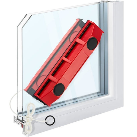 Image of Magnetic Window Cleaner