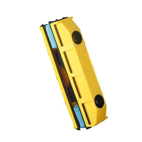 Image of Magnetic Window Cleaner Yellow