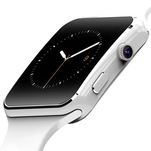 Android Smart Watch 2.0 White