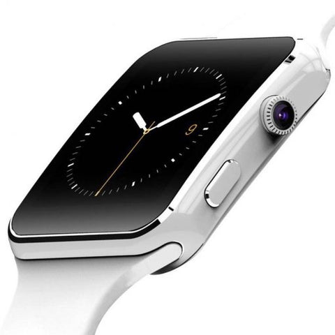 Image of Android Smart Watch 2.0 White