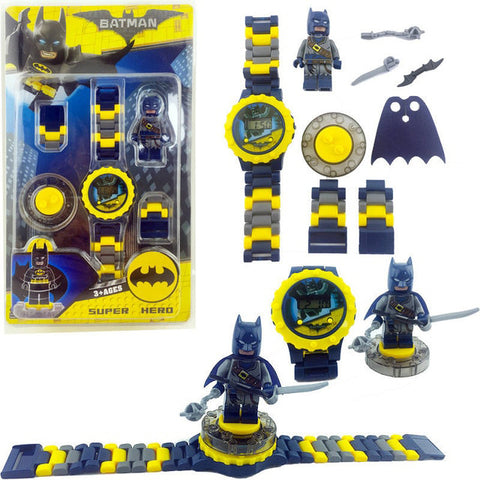 Kids Lego Watch 3 pcs with packing 14