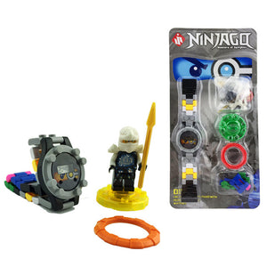 Kids Lego Watch 3 pcs with packing 1
