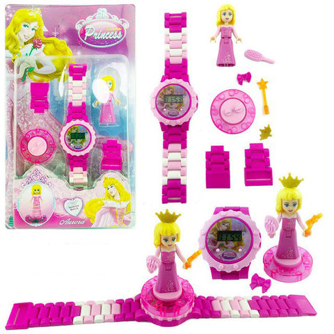 Kids Lego Watch 3 pcs with packing 21