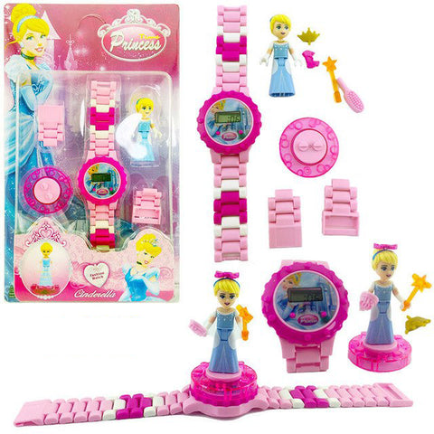 Kids Lego Watch 3 pcs with packing 22