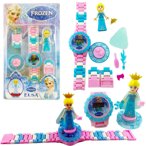 Kids Lego Watch 3 pcs with packing 23