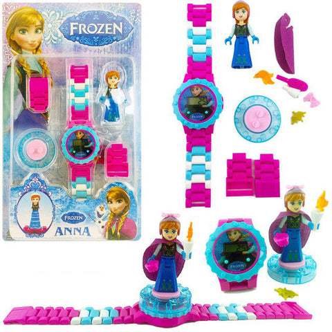 Kids Lego Watch 3 pcs with packing 24