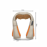 Neck Shoulder Massager beige