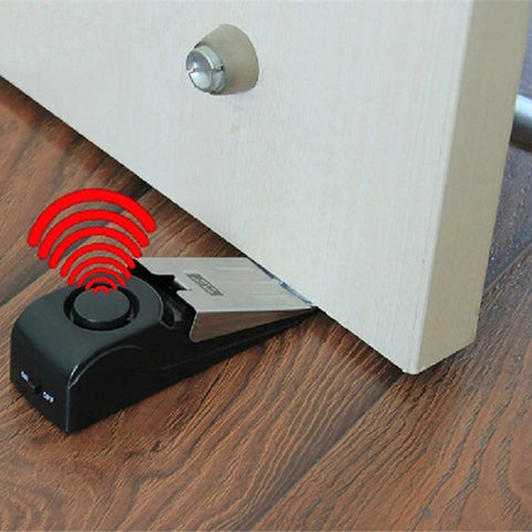 Image of Door Stop Alarm