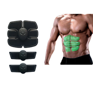 Ab Muscle Training Device
