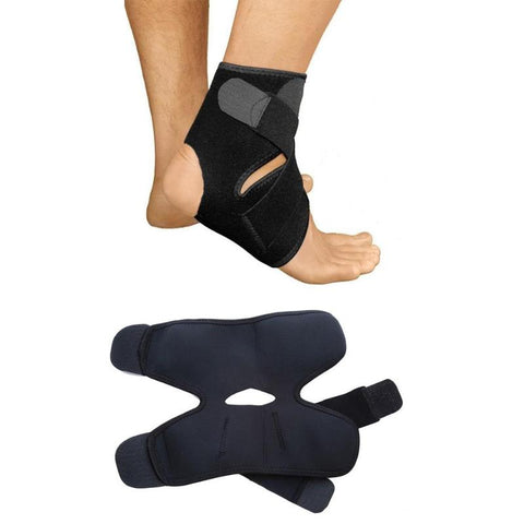 Image of Ankle Support Brace