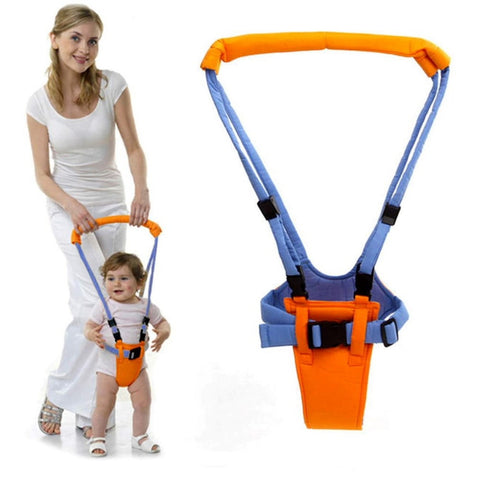 Image of Baby Walking Wings SteelBlue