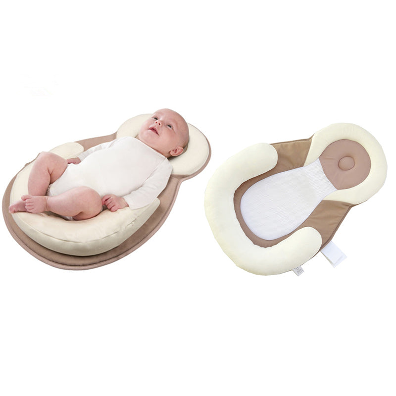 Matras Baby Bed.Portable Foldable Travel Baby Bed Infant Bed Favdealz Deals You