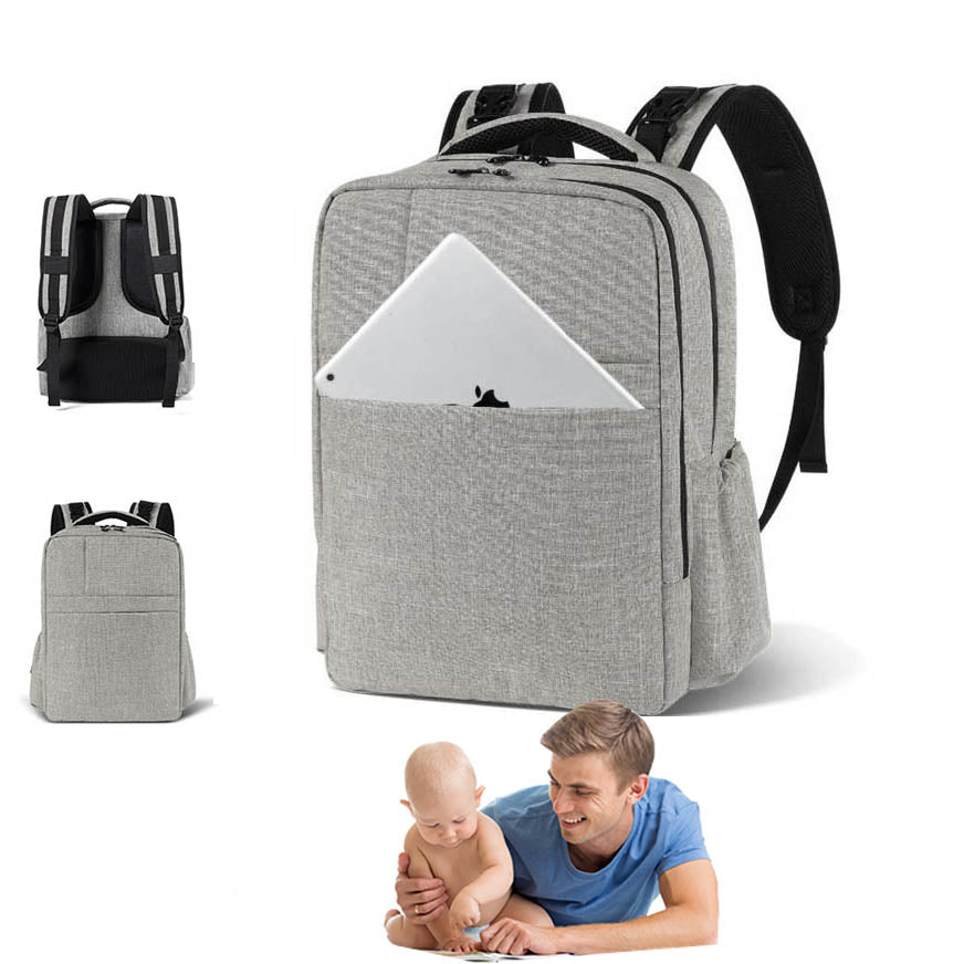 Diaper Bag For Daddy