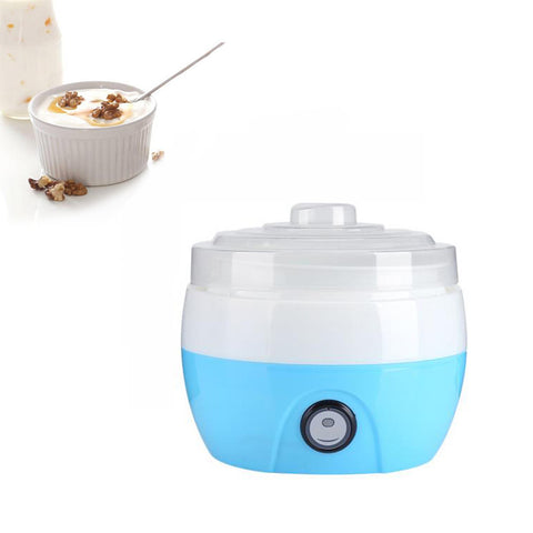 Image of Electric Yogurt Maker Blue