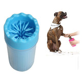 Easy Pet Paw Washer Cup Blue / S