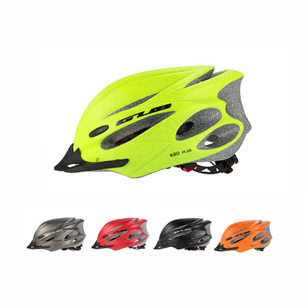Bicycle Helmet with Goggles